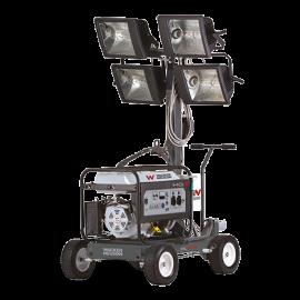 Torre de luz ML 440 Wacker Neuson