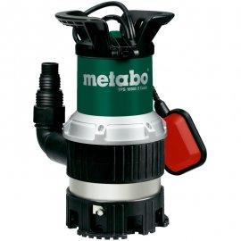 Bomba Sumergible Metabo TPS 16000 S Combi