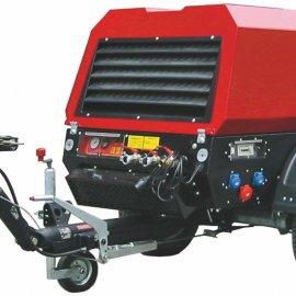Compresor de Aire Rotair MDVN 52 AK