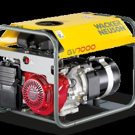 Generador Portatil Wacker Neuson GV 7000